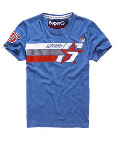 Superdry Camiseta Speedstar