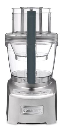 Cuisinart FP-14DCN Elite Collection 2.0 14-Cup Food Processor, Die Cast * This is an Amazon Affiliate link. Want additional info? Click on the image.