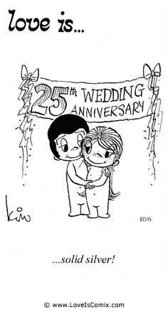 Love is... Comic Strip, Love Comic, Love Quotes, Love Pictures - Love is... Comics - Comic for Sat, Aug 10, 2013