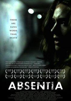 دانلود فیلم Absentia 2011 http://moviran.org/%d8%af%d8%a7%d9%86%d9%84%d9%88%d8%af-%d9%81%db%8c%d9%84%d9%85-absentia-2011/ دانلود فیلم Absentia محصول سال 2011 کشور آمریکا با کیفیت Blu-ray 720p و لینک مستقیم  اطلاعات کامل : IMDB  امتیاز: 5.8 (مجموع آراء 11,508)  سال تولید : 2011  فرمت : mp4  حجم : 700 مگابایت  محصول : آمریکا  ژانر : درام, ترسناک, را