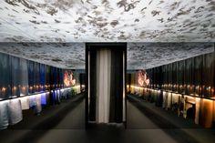 Moreschi Walking Pleasure Exhibition by Migliore+Servetto Architects, Milan – Italy » Retail Design Blog