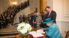 Canada House reopens in London   CTV News