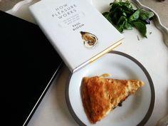 Provocolate: Rich Zesty Tomato Pie... How Pleasure Works