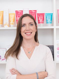 Balance Me champions innovation by sourcing cutting-edge natural ingredients and creating unique, high performance products that push the boundaries of natural beauty.  And this year 'Balance Me Beauty' is turning 10 years old... Happy Anniversary! Here we catch up with Sian Jones, Balance Me Co-Creator...