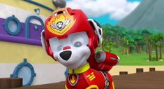 Personajes Paw Patrol, Ice Cream Games, Paw Patrol Characters, Asian Boys, Red Hair, Pup, Pokemon, Nerd, Wallpapers