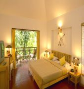 #Hotel: KURUMBA VILLAGE RESORT, Ooty, INDIA. For exciting #last #minute #deals, checkout #TBeds. Visit www.TBeds.com now.