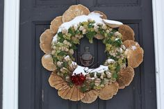 Colonial Williamsburg Christmas decorations | Flickr - Photo Sharing!