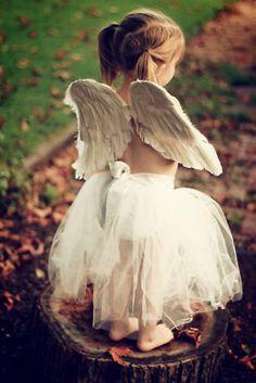 ❥ sweet little angel