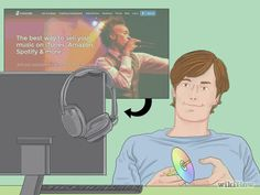 How to Start Your Singing Career -- via wikiHow.com