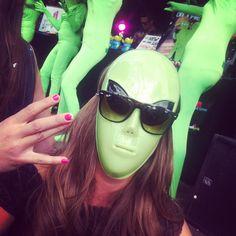 #Valtifest #Alien