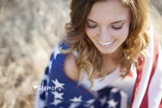Red white and blue Amy Clemons Photography | Southern CA Photographer