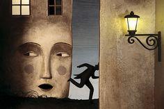 Il Ballerino del Silenzio by Irma Gruenholz