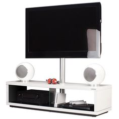 Costco UK - Norstone Saeby TV Stand