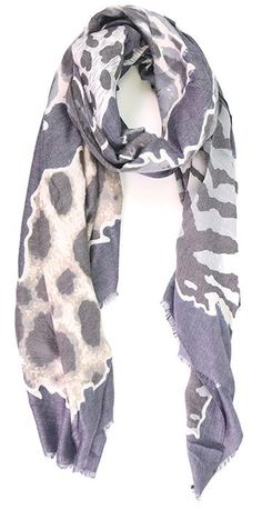 Ladies' soft scarf with navy coloured border and bold animal print, by Style Slice, features a lightly fringed edge. Elegant spring or summer shawl that can be personalised with a charm or a monogram. Suitable as a gift for anniversary, birthday or any day in which to tell the woman in your life, be it a Mum, Wife, Sister or Girlfriend,that she is special. #scarf #shawl #wrap #scarves #fashion #vintage #handmade #acessories #etsy #gift #headwrap #ootd #animalprint #pashmina #shrug #fringe