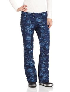 Betty Rides Womens Acid Skinny Jean Floral Print Denim Small ** To view further for this item, visit the image link. (Amazon affiliate link)