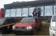 Cerca de 20 mil cajas de agua han sido distribuidas en Azuero - http://panamadeverdad.com/2014/09/20/cerca-de-20-mil-cajas-de-agua-han-sido-distribuidas-en-azuero/