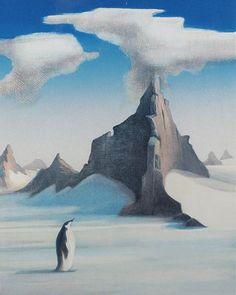 Ulvetanna Waves, Artwork, Kunst, Work Of Art, Auguste Rodin Artwork, Artworks, Ocean Waves, Illustrators, Beach Waves