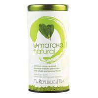 Republic of tea Natural Matcha