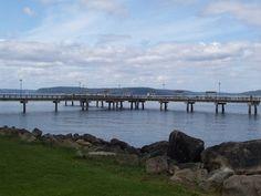 Haha...me and Becca's second home!!! Tacoma, WA : Ruston Waterfront