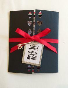 Alice In Wonderland Invitations Onderland Tea Party Un Birthday