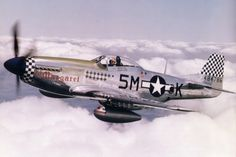 north american f 6 mustang - Google Search