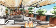 HOTEL PARTICULIER – PARIS XVI | LOUP&Co