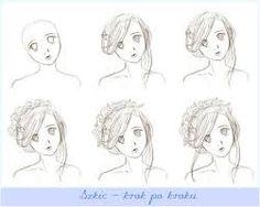 rysowanie twarzy - Szukaj w Google