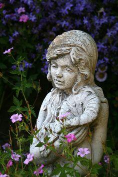 A GARDEN IN SUSSEX | Flickr - Photo Sharing!