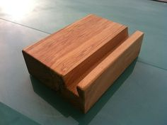 i Pad Stand  Hand made from wood by LoveandBirdseed on Etsy, $55.00