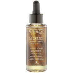 Alterna - Bamboo Smooth Kendi Oil Pure Treament Oil | Sephora