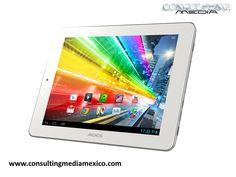 MIGUEL BAIGTS. Archos es la primera tableta Android en el mundo que cuenta con una capacidad de 250 GB. En el Mobile World Congress se lanzó esta nueva tableta, la cual será de mucha ayuda por la capacidad que tiene. www.consultingmediamexico.com #miguelbaigts   #redessociales