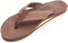 c57fc86962187c Rainbow Sandals Premier Leather Single Layer Flip-Flops - Women s