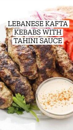 Lebanese Recipes, Indian Food Recipes, Asian Recipes, Healthy Recipes, Ethnic Recipes, Healthy Greek Recipes, Mediterranean Diet Meal Plan, Mediterranean Dishes, Lamb Recipes