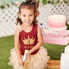Take a look at the Bring On the Birthday event on zulily today!