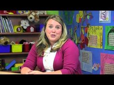 Join Breeyn Mack, Teaching Strategies author and a pre-K teacher and program director, as she shows you ways to make the most of in-between times in a preschool program. Using Mighty Minutes, Breeyn discusses ways that in-between times can be used to meet the same curricular objectives that guide other parts of your day. #ece #earlyed #preschool