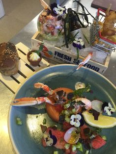 Fish on the Rocks Easter Special - Available Today!