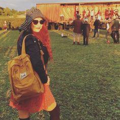 Fabulous festival photos from Rosa Lisa ❤️❤️❤️