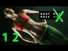 BodyRock.Tv | The Worlds Biggest Home Workout Revolution