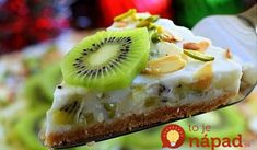 Archívy Recepty - Page 15 of 782 - To je nápad! Superfood, Healthy Life, Pineapple, Cheesecake, Gluten Free, Sweets, Fruit, Fitness, Glutenfree