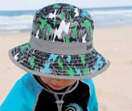 Boys Dozer Strike Bucket A fun cotton bucket with a strike bolt print all over. It has a great wide brim and a toggle adjustable chin strap. It is easily folded to take anywhere. Sun Hats, Bucket, Boys, Cotton, Fun, Sombreros De Playa, Buckets, Senior Boys, Sons
