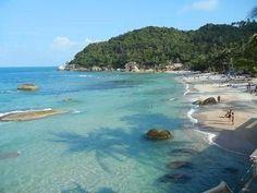 タイ、サムイ島の写真:サムイ島 暑季のクリスタルビーチ - livedoor Blog(ブログ)
