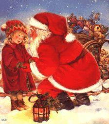 Kerst-Plaatjes - www.nostalgische-feestdagen.nl