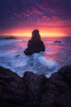 Enchantment - Stunning Nature Photography by Michael Shainblum