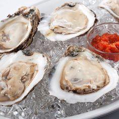 York River Oysters - J&W Seafood - Deltaville, Virginia
