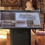 Toshiba Digital Signage Engages Visitors at Crazy Horse Memorial
