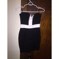 dress strapless Forever 21 Dresses Strapless