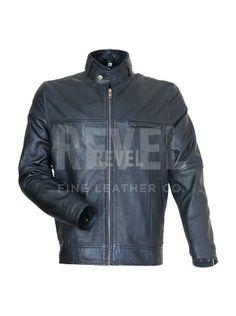 $144-HOT SALE on Men's finest leather biker jackets. Premium online fashion shopping outlet. 100% genuine leather. Straight-cut leather jacket. Durable leather jacket. FREE SHIPPING. Biking in style in Men's biker jackets. Money-back satisfaction guarantee.#sale black leather jacket #affordable black leather jacket #cheap black leather jacket #buy black leather jacket #online sale black leather jacket