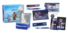 GIVEAWAY: $50 Visa Gift Card and ICE AGE: COLLISION COURSE Back-to-School Kit