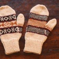 v e r y p i n k . c o m - knitting patterns and video tutorials - Free Patterns