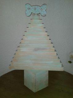 Árbol de navidad móvil!